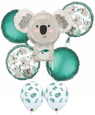 Koala Bears Balloon Bouquet