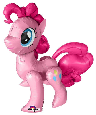 My Little Pinkie Pie Airwalker Balloon (Includes Helium)