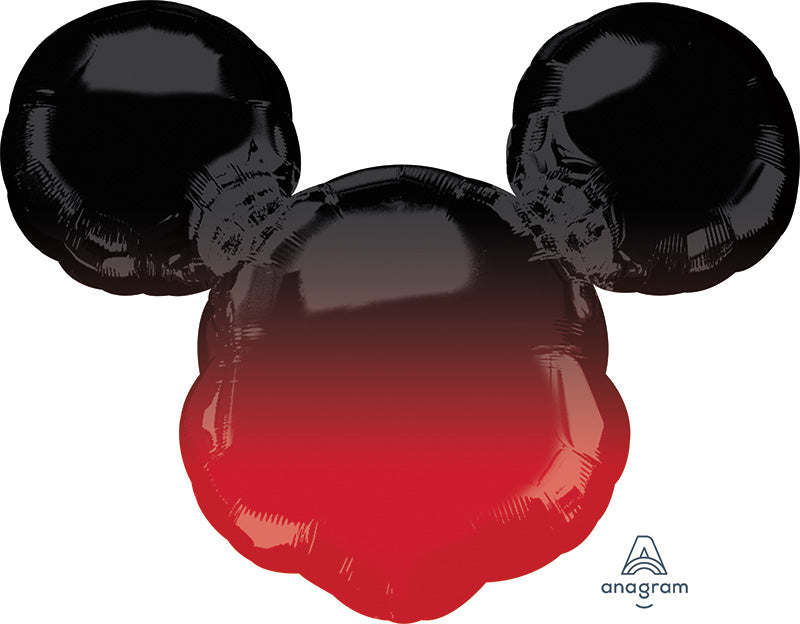 Mickey Mouse Forever Ombre Balloon