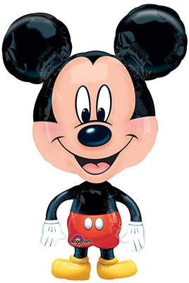 Mickey Mouse Buddy 30 inch Balloon Airwalker
