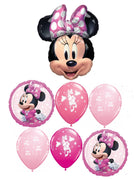Minnie Mouse Forever Birthday Bouquet 2