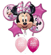 Minnie Mouse Forever Birthday Bouquet 1