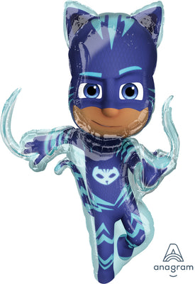 PJ Masks Batboy Supershape Balloon