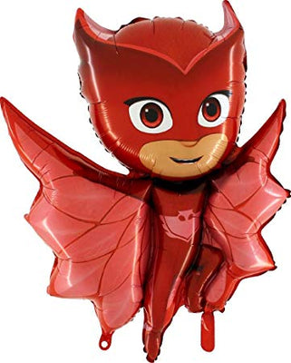 PJ Masks Owlette Supershape Balloon