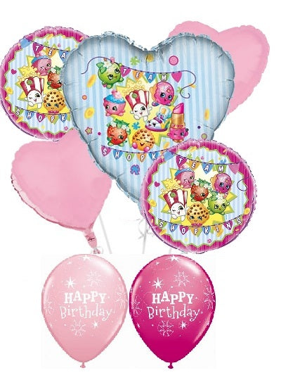 Shopkins Birthday Bouquet 1