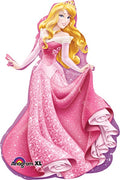 Sleeping Beauty Aurora Balloon