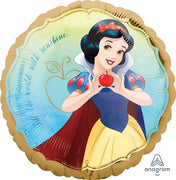 Snow White Once Upon A Time Balloon