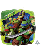 Teenage Mutant Ninja Turtles 18 inch Foil Balloon
