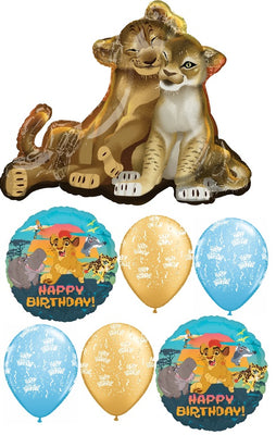 Lion King Birthday Bouquet 2