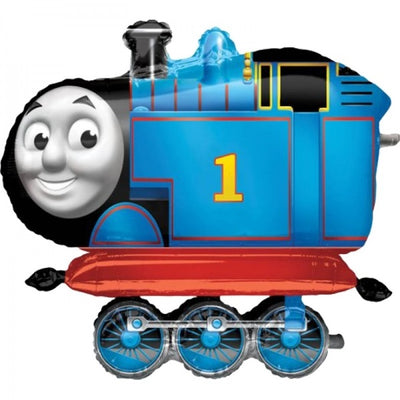 Thomas The Tank Engine Train 36 inch Balloon Airwalker