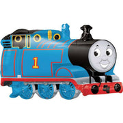 Thomas the Tank Engine Train 30 inch Foil Shape Balloon