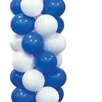 Thomas the Tank Engine Train Balloon Column