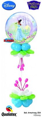Tiana Disney Princess Balloon Stand Up