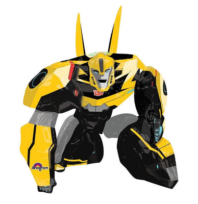 Transformers Bubble Bee Balloon Airwalker