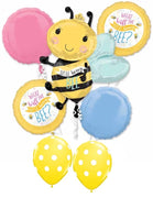 Baby Gender Reveal What Will It Bee Bouquet