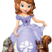 Sofia the First Balloon Airwalker