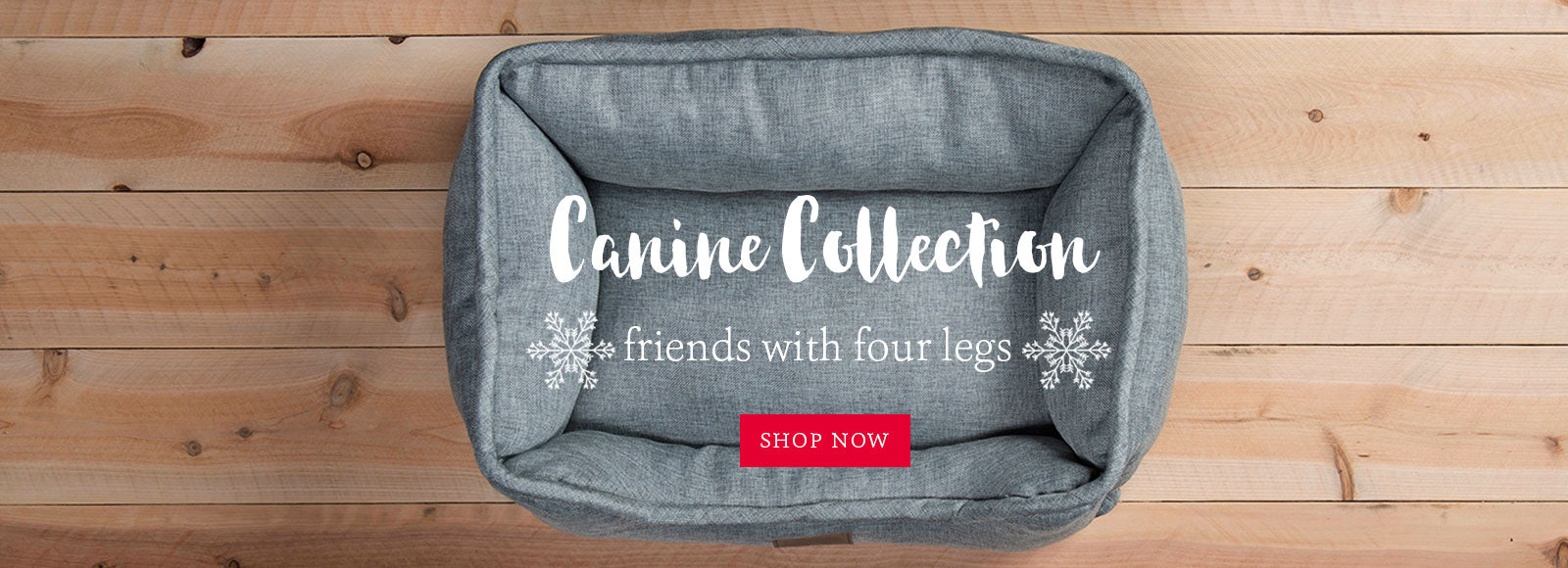 The Normal Brand Canine Collection