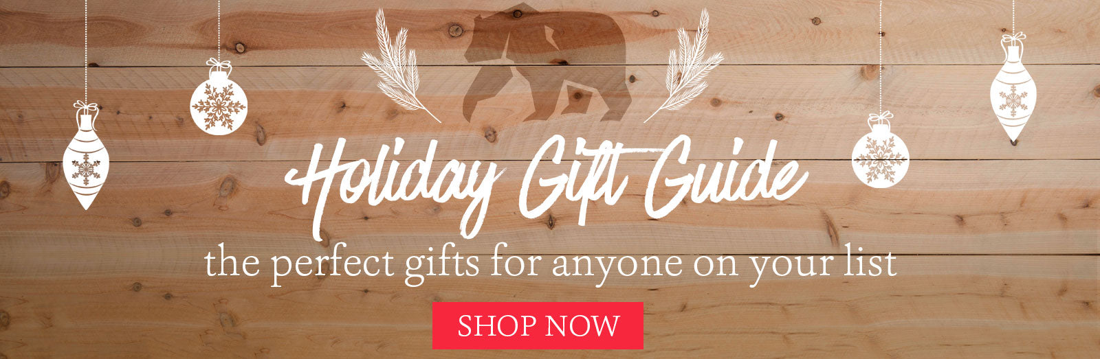 The Normal Brand Gift Guide