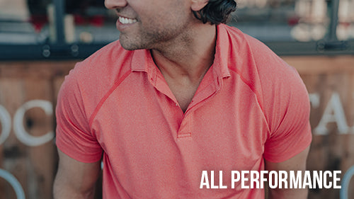 33af60bc07c02 All Performance Wear · Shirts · Shorts · Hats