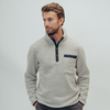 Henry Sherpa Pullover