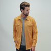 Knit Workman Shirt Jacket