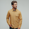 Chamois Button Up Shirt