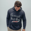 Clay Fleece Hoodie - Central West End