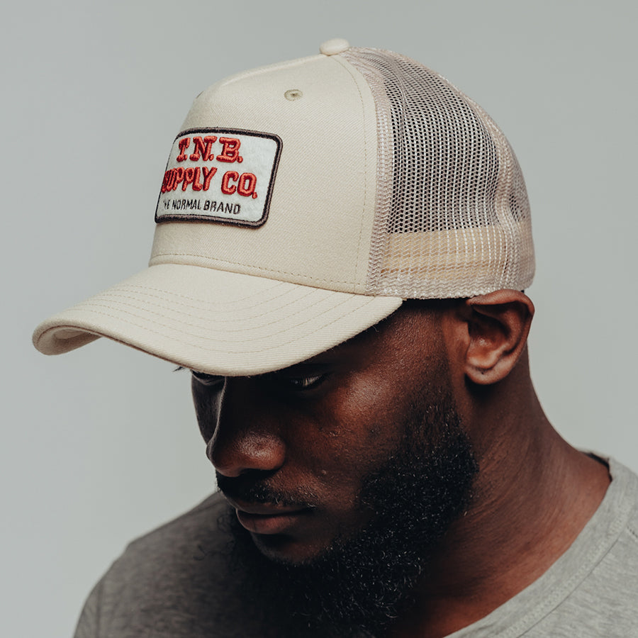 Supply Co. 5-Panel Cap