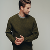 Kennedy Spec Crew Sweater