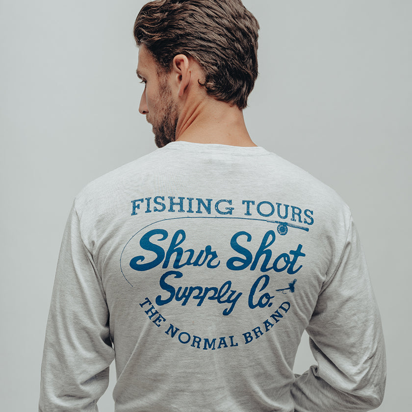 Shur Shot Long Sleeve T-Shirt