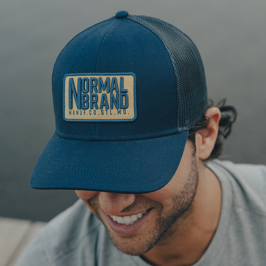 a8885055128 Hats - The Normal Brand