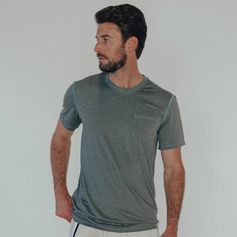 Performance Pocket T-Shirt