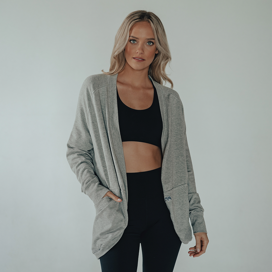 All Day Cardigan