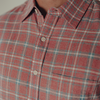 Jasper Short Sleeve Button Down Shirt