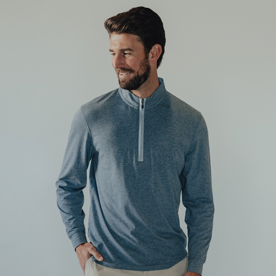 Active Puremeso Quarter Zip