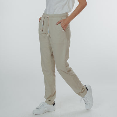Lounge Terry Pant