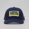 Normal Mfg. Cap - Navy