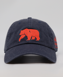 The Original Cap: Navy TOC