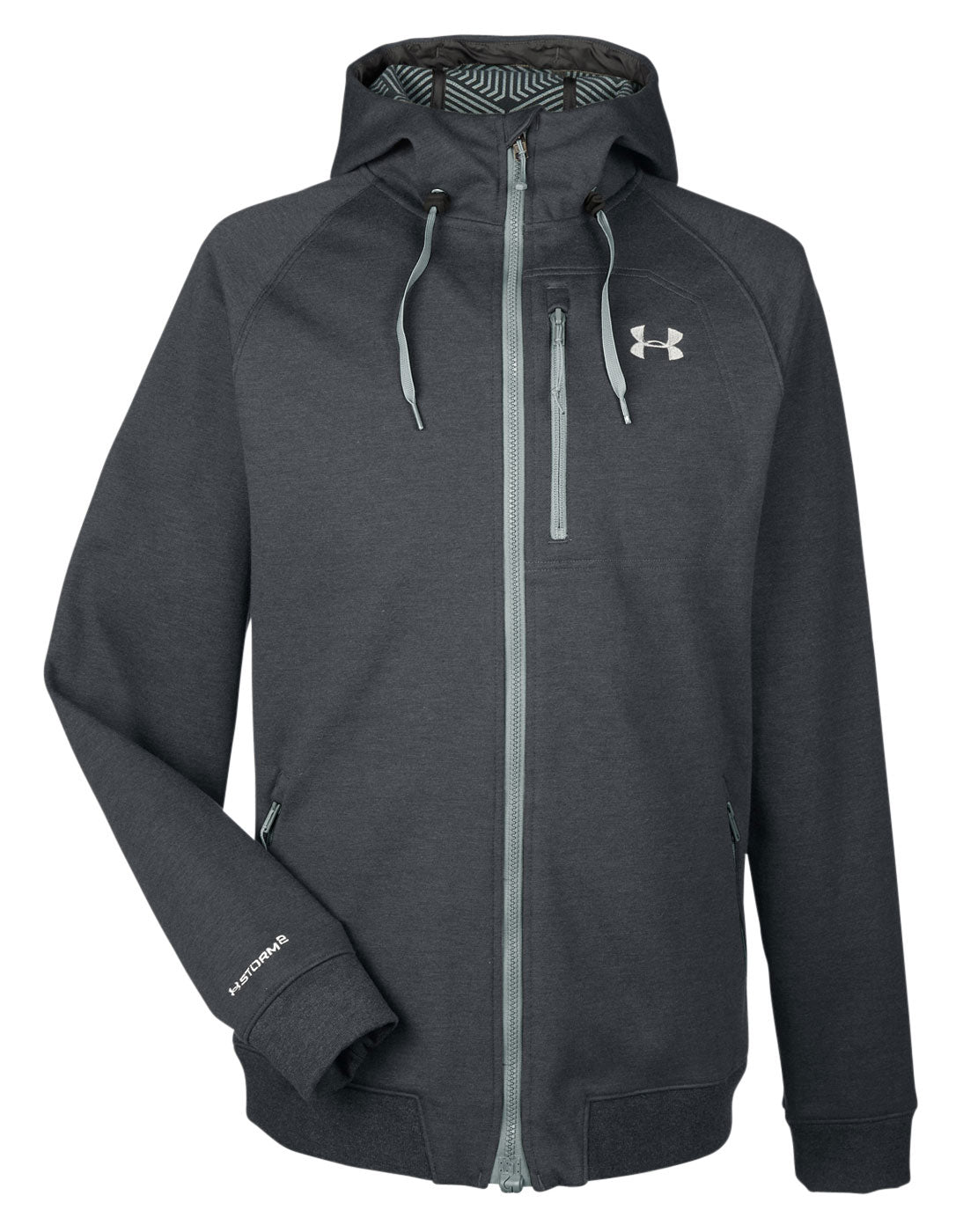 5X3/Under Armour CGI Dobson Soft Shell Jacket
