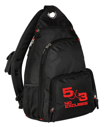 5X3 Tactical Ninja Sack!