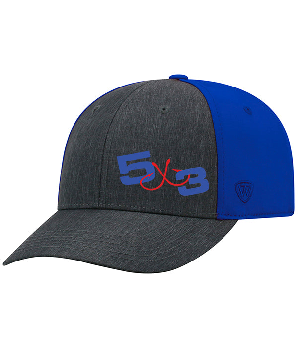 2019 Summer Hats (fitted, One size fits all)