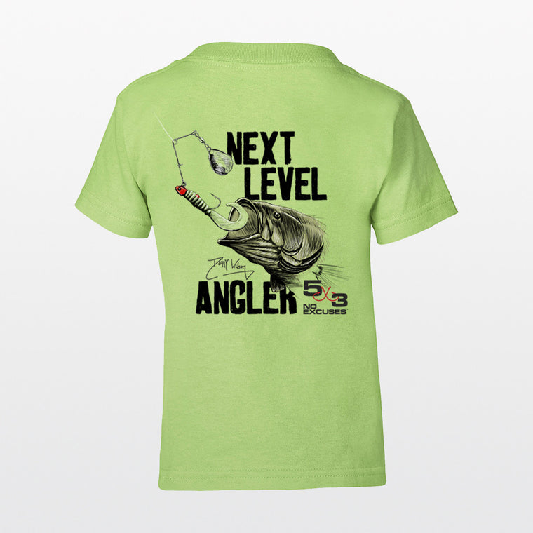 Youth Next Level T-Shirt
