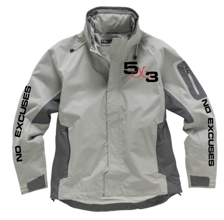 Gill Light Weight Rain Suit Jacket (preorder)