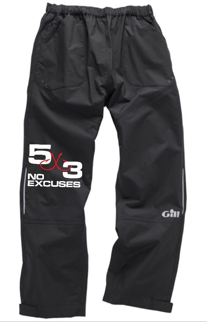 Gill Light Weight Rain Suit Trouser (preorder)