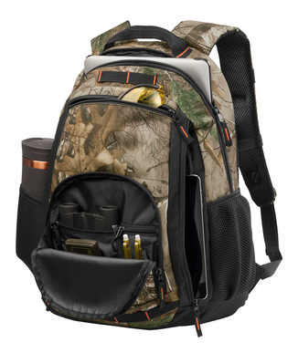 5X3 Camo BackPack (preorder)