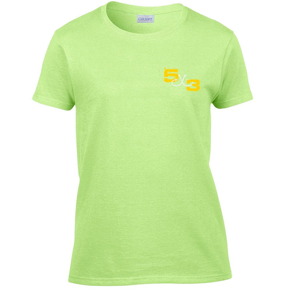 Women's Kitchen Comfort Color T-Shirt