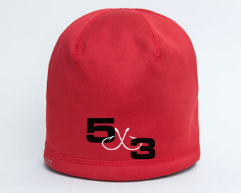 5X3 Active light weight beanie (preorder)