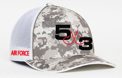 5X3 Military Edition Hats (preorder)