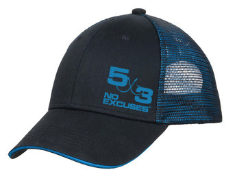 9ff5be869a123 Hats - 5 x 3 Nation