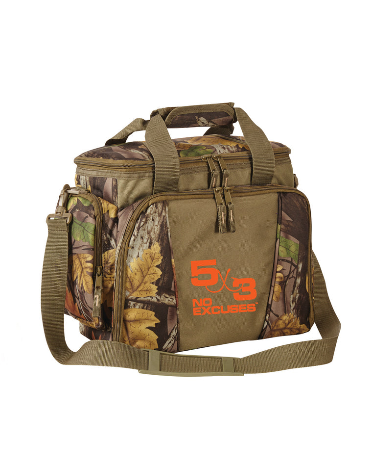 Camouflage Cooler (preorder)